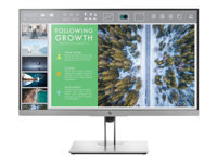 HP EliteDisplay E243 - écran LED - Full HD (1080p) - 23.8