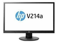 HP V214a - écran LED - Full HD (1080p) - 20.7""
