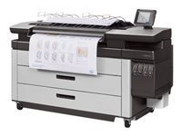 HP PageWide XL 4000 - imprimante grand format - couleur - jet d'encre