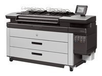 HP PageWide XL 4500 - imprimante grand format - couleur - jet d'encre
