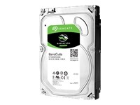 Seagate Barracuda ST4000DM004 - disque dur - 4 To - SATA 6Gb/s