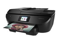 HP Envy Photo 7830 All-in-One - imprimante multifonctions (couleur)