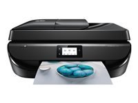 HP Officejet 5230 All-in-One - imprimante multifonctions (couleur)