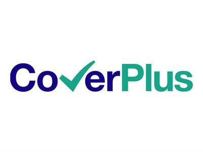 Epson Cover Plus Onsite Service - contrat de maintenance prolongé - 5 années - sur site