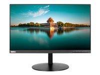 Lenovo ThinkVision T22i-10 - écran LED - Full HD (1080p) - 21.5