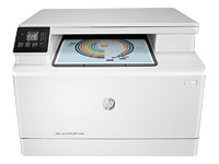 HP Color LaserJet Pro MFP M180n - imprimante multifonctions - couleur