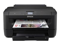 Epson WorkForce WF-7210DTW - imprimante - couleur - jet d'encre