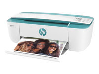 HP Deskjet 3735 All-in-One - imprimante multifonctions - couleur