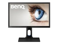 Moniteur LED