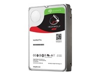 Seagate IronWolf Pro ST6000NE0023 - disque dur - 6 To - SATA 6Gb/s