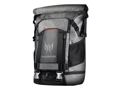 Acer Predator Gaming Rollup Backpack - sac à dos pour ordinateur portable