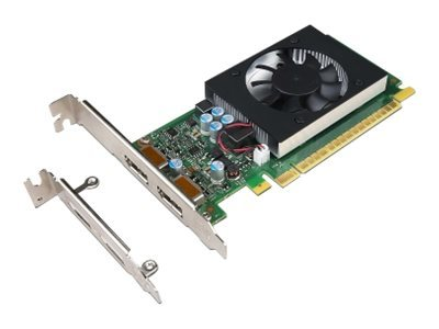 NVIDIA GeForce GT730 - carte graphique - GF GT 730 - 2 Go