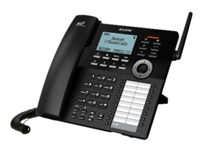 ALCATEL IP30 tél. suppl. de bureau DECT Sans fil