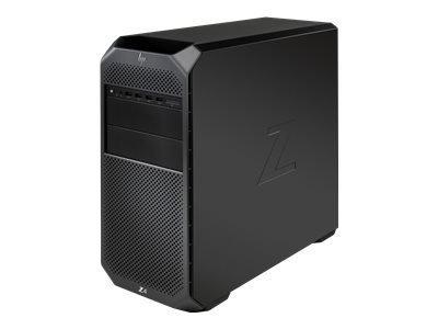 HP Workstation Z4 G4 - MT - Xeon W-2123 3.6 GHz - 16 Go - 1.256 To - français
