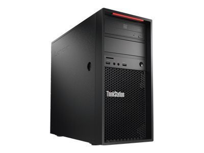 Lenovo ThinkStation P520c - tour - Xeon W-2125 4 GHz - 16 Go - 1.256 To