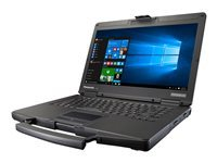 "Panasonic Toughbook 54 - 14"" - Core i5 7300U - 8 Go RAM - 256 Go SSD"