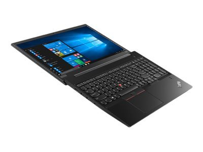 "Lenovo ThinkPad E580 - 15.6"" - Core i7 8550U - 8 Go RAM - 256 Go SSD"