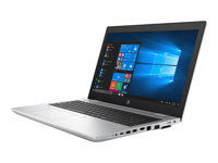 "HP ProBook 650 G4 - 15.6"" - Core i5 8250U - 8 Go RAM - 256 Go SSD - French"