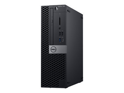 Dell OptiPlex 7060 - SFF - Core i5 8500 3 GHz - 8 Go - 256 Go