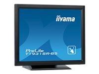 iiyama ProLite T1931SR-B5 - écran LED - 19