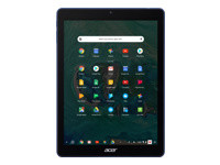 Acer Chromebook Tab 10 D651N-K8FS - tablette - Chrome OS - 32 Go - 9.7