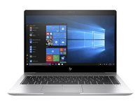 "HP EliteBook 745 G5 - 14"" - Ryzen 5 2500U - 8 Go RAM - 256 Go SSD - French"