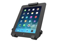 Compulocks Rugged Holder - Universal Tablet Counter Top Kiosk / Wall Mount - composant de montage