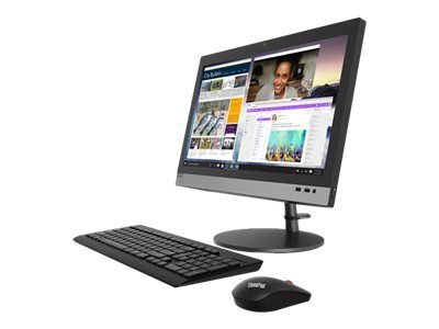 Lenovo V330-20ICB - tout-en-un - Core i3 8100 3.6 GHz - 4 Go - 1 To - LED 19.5""