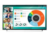 "HP LD5512 Conferencing Display 55"" Classe (55"" visualisable) écran DEL"