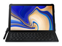 Samsung Book Cover Keyboard EJ-FT830 - clavier et étui - noir