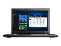 """Lenovo ThinkPad P52 - 15.6"""" - Core i7 8750H - 8 Go RAM - 256 Go SSD"""