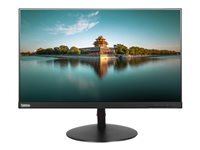 Lenovo ThinkVision T24i-10 - écran LED - Full HD (1080p) - 23.8""