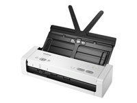 Brother ADS-1200 - scanner de documents - portable - USB 3.0, USB 2.0 (Host)