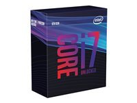 PROCESSEUR INTEL Core I7-9700K 3,6GHz LGA1151