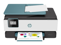 HP Officejet 8015 All-in-One - imprimante multifonctions - couleur