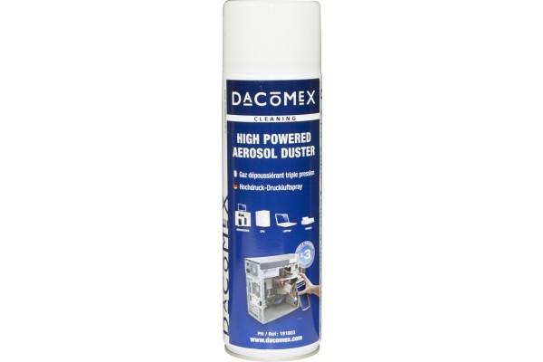 DACOMEX Souffleur air sec triple pression 650ml brut/350g net