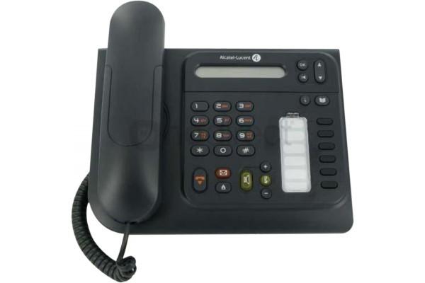 Alcatel 4019 téléphone dédie PABX Alcatel - noir