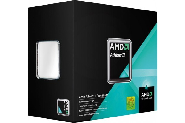 AMD Athlon X2 340 / 3.2 GHz processeur