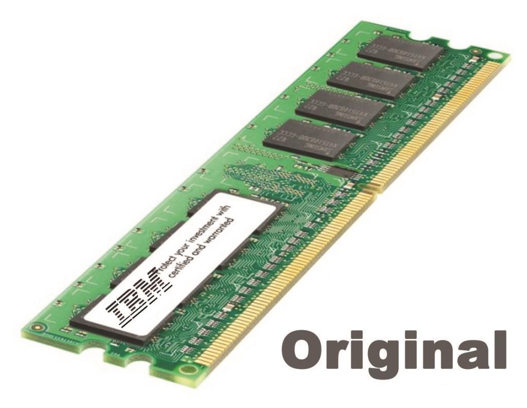Lenovo - DDR3L - 8 Go - DIMM 240 broches - mémoire enregistré