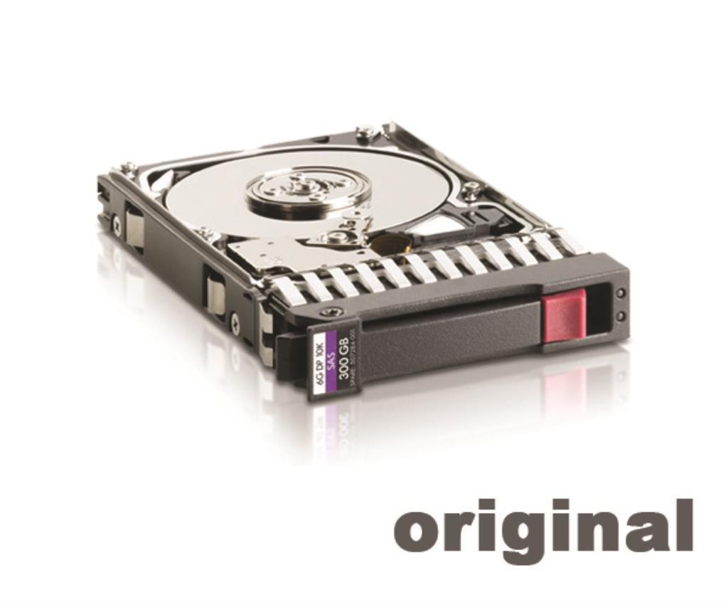 Hewlett Packard Enterprise  Disque SSD/serveur 765424-B21