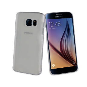 Muvit - coque crystal - Samsung Galaxy S7