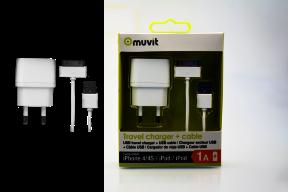 Muvit - Produits Muvit