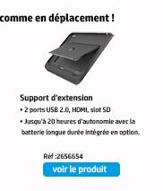 Réf. 2656654 - Support d'extension