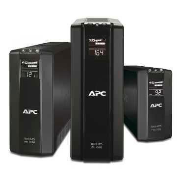 APC Back-UPS Pro Green
