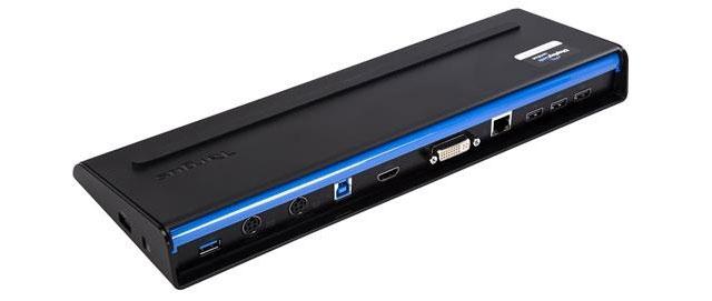 Targus USB 3.0 SuperSpeed dual video ACP71EU