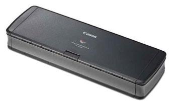 Scanner Canon P-215II