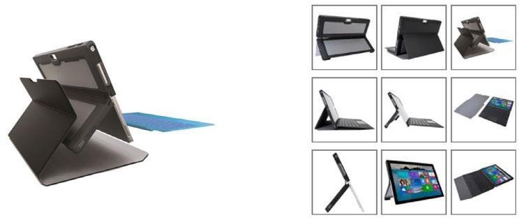 Targus Wrap Case Surface Pro 4