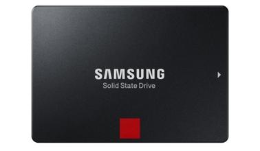Samsung SSD 860 PRO 2.5P