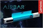 Recevez une Airbar touch 15