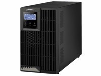 INFOSEC E4 LCD Pro 3000 - onduleur - 2700 Watt - 3000 VA - 9 Ah